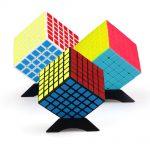 Cubo Mágico 6x6