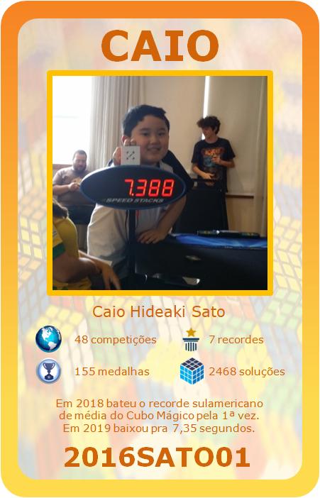 Caio Sato