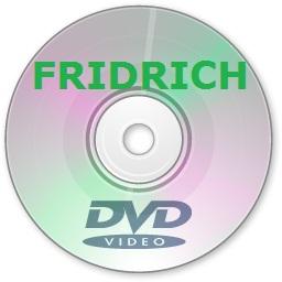 DVD Fridrich