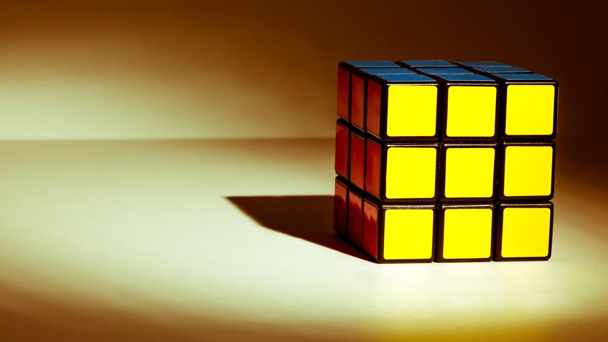 Comprar Cubo Mágico