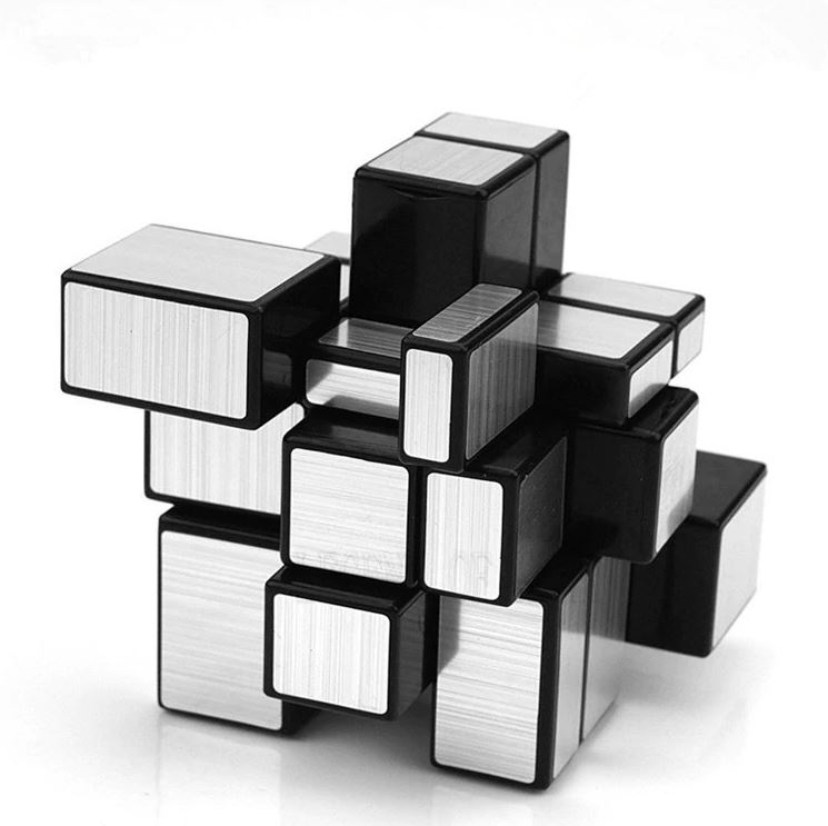 Mirror blocks