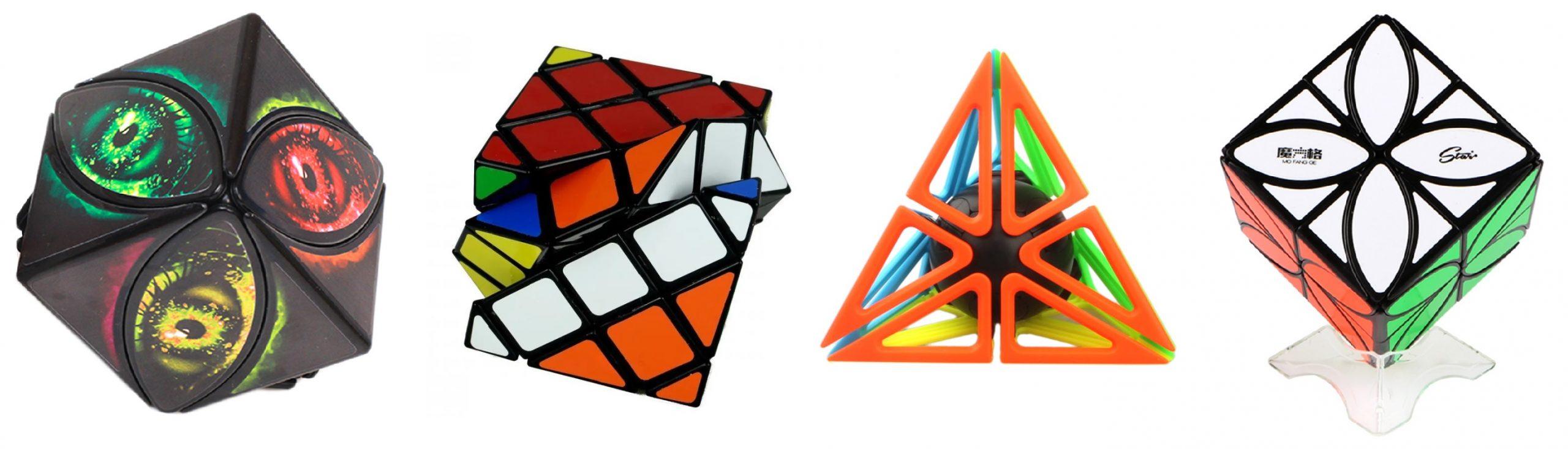 Outros quebra-cabeças