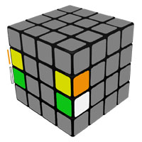 Paridade meios 4x4