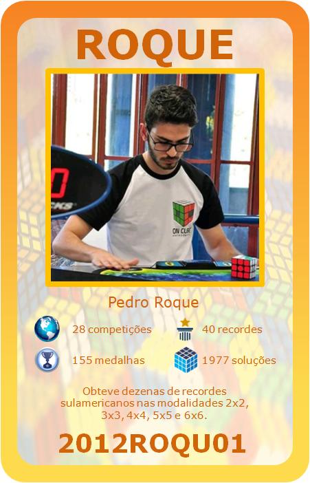 Pedro Roque