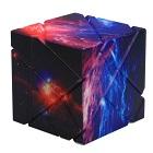 Ghost cube céu estrelado