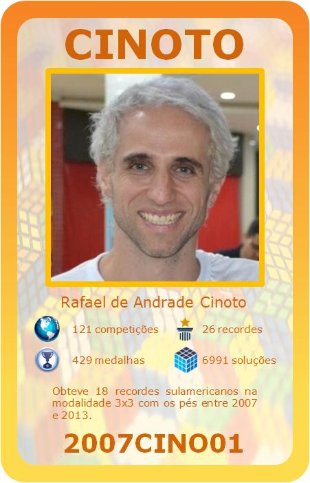 Rafael Cinoto