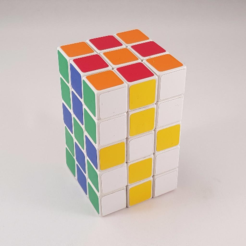 3x3x5 torre