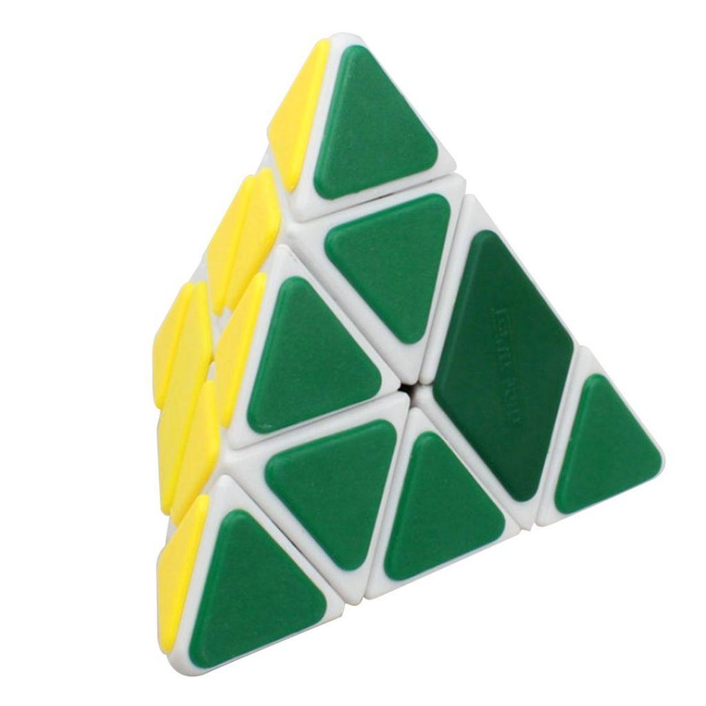 Bandaged Pyraminx