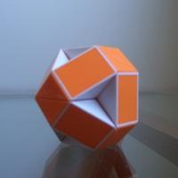 Bola Rubik's Twist