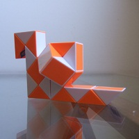 Caracol Rubik's Twist