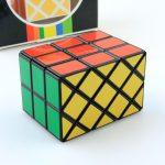 Case cube