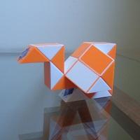 Cisne Rubik's Twist
