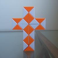 Cruz Rubik's Twist
