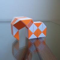 Elefante Rubik's Twist