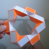 Estrela Rubik's Twist