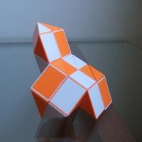 Foca Rubik's Twist