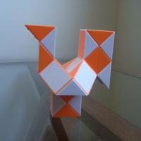Galo Rubik's Twist