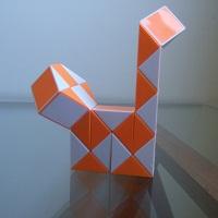 Gato Rubik's Twist