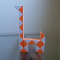 Girafa Rubik's Twist