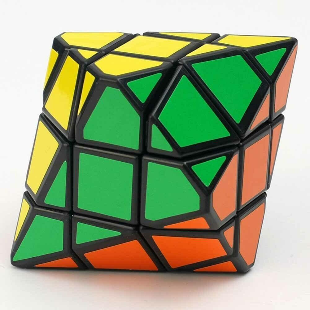 Hexagonal Dipyramid