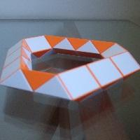 Hexágono Rubik's Twist