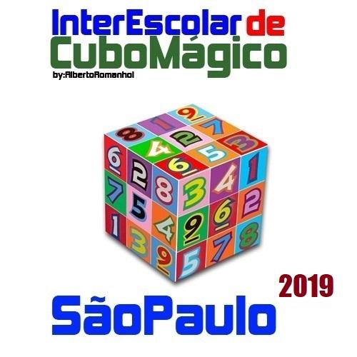 Interescolar de Cubo Mágico