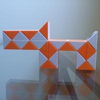 Lobo Rubik's Twist