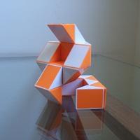Naja Rubik's Twist