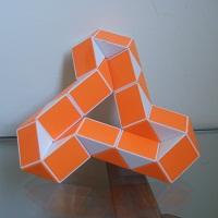 Ninja Rubik's Twist