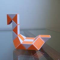 Pato Rubik's Twist