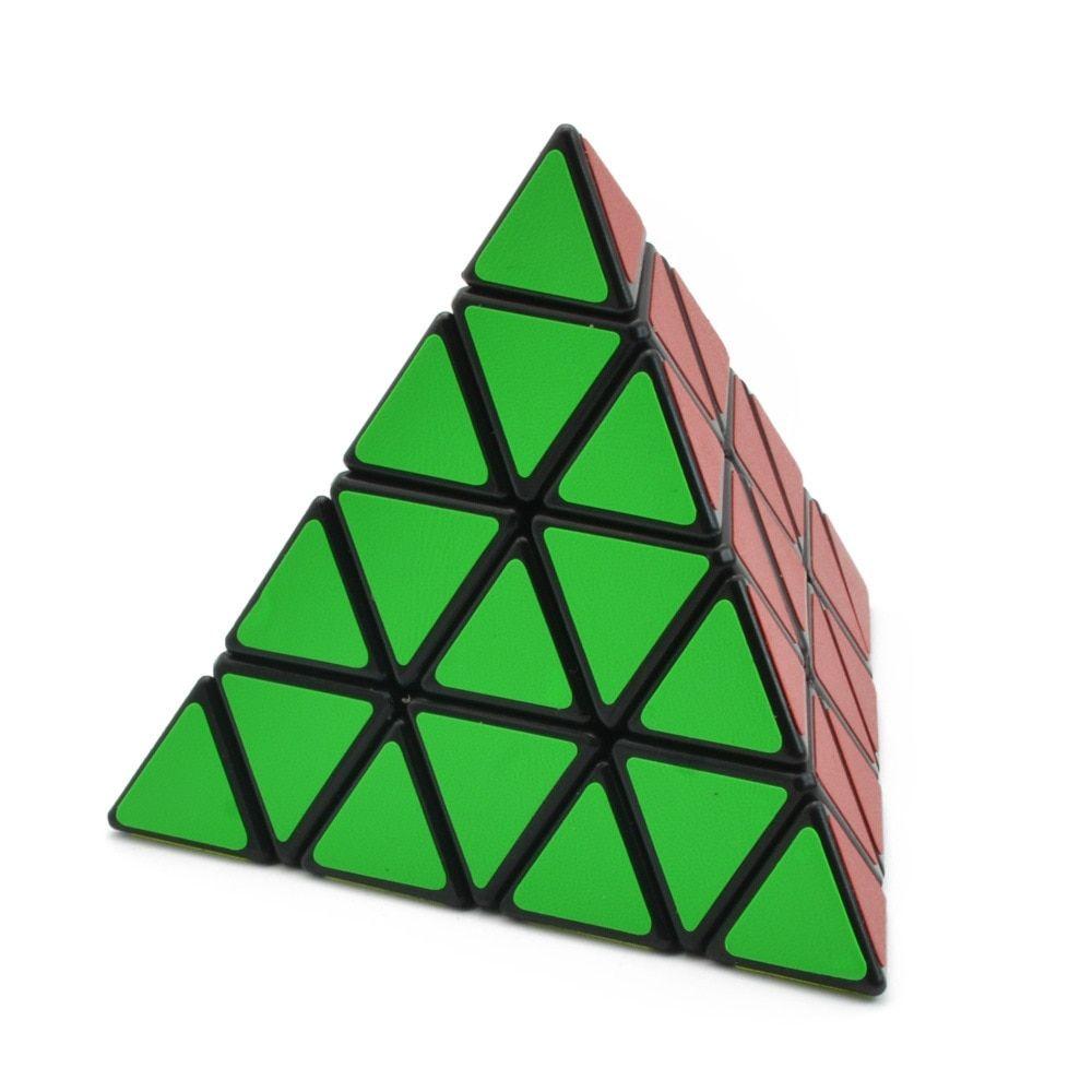 Pyraminx 4 camadas
