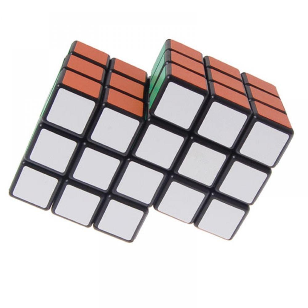 Cubo Mágico Siamês