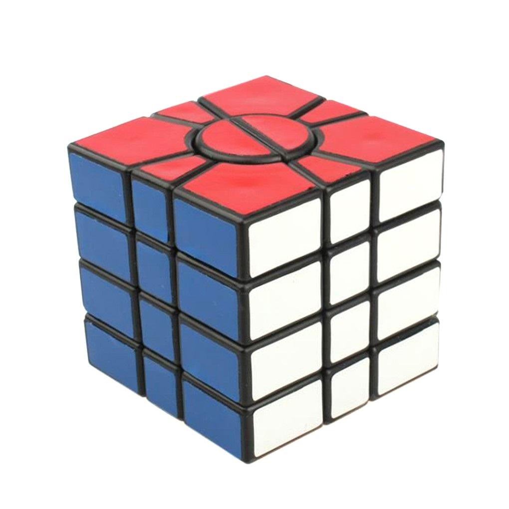 Super Square-1