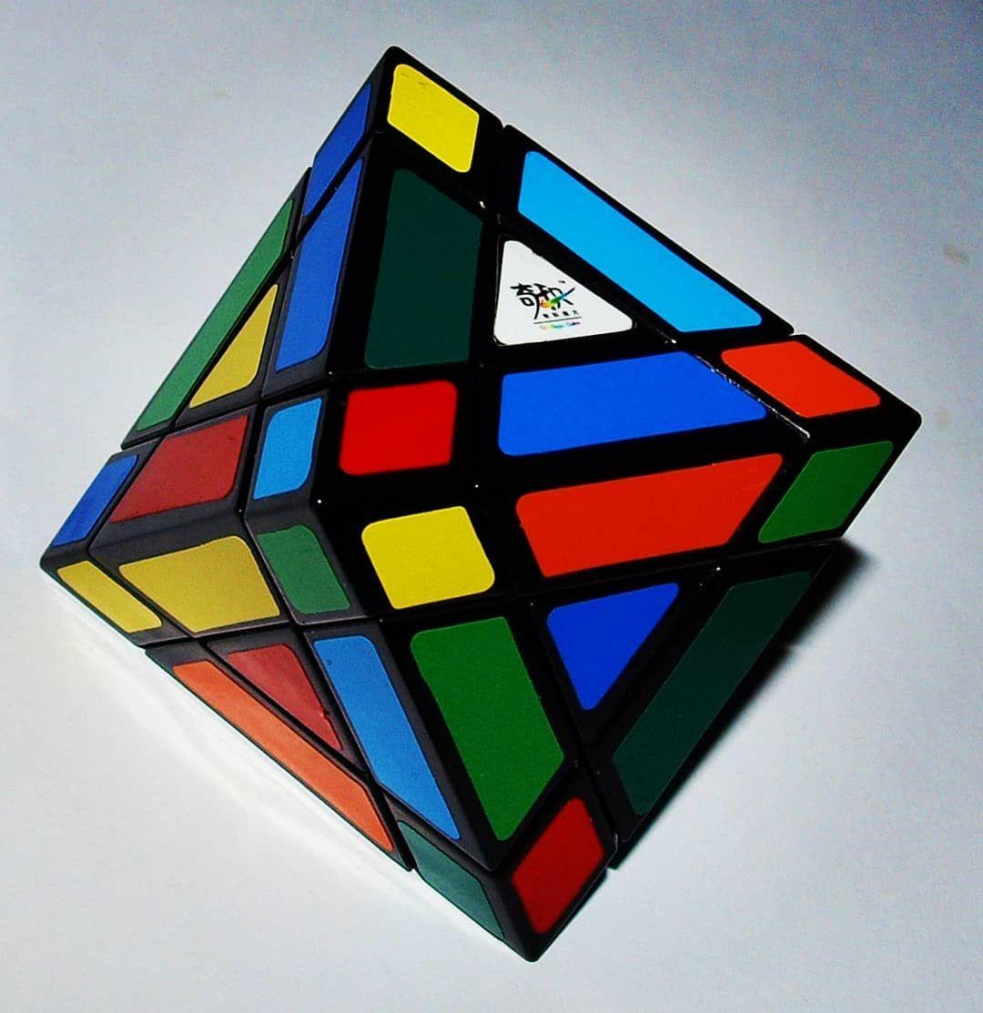Trajber 3x3