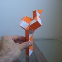 Tsuru Rubik's Twist