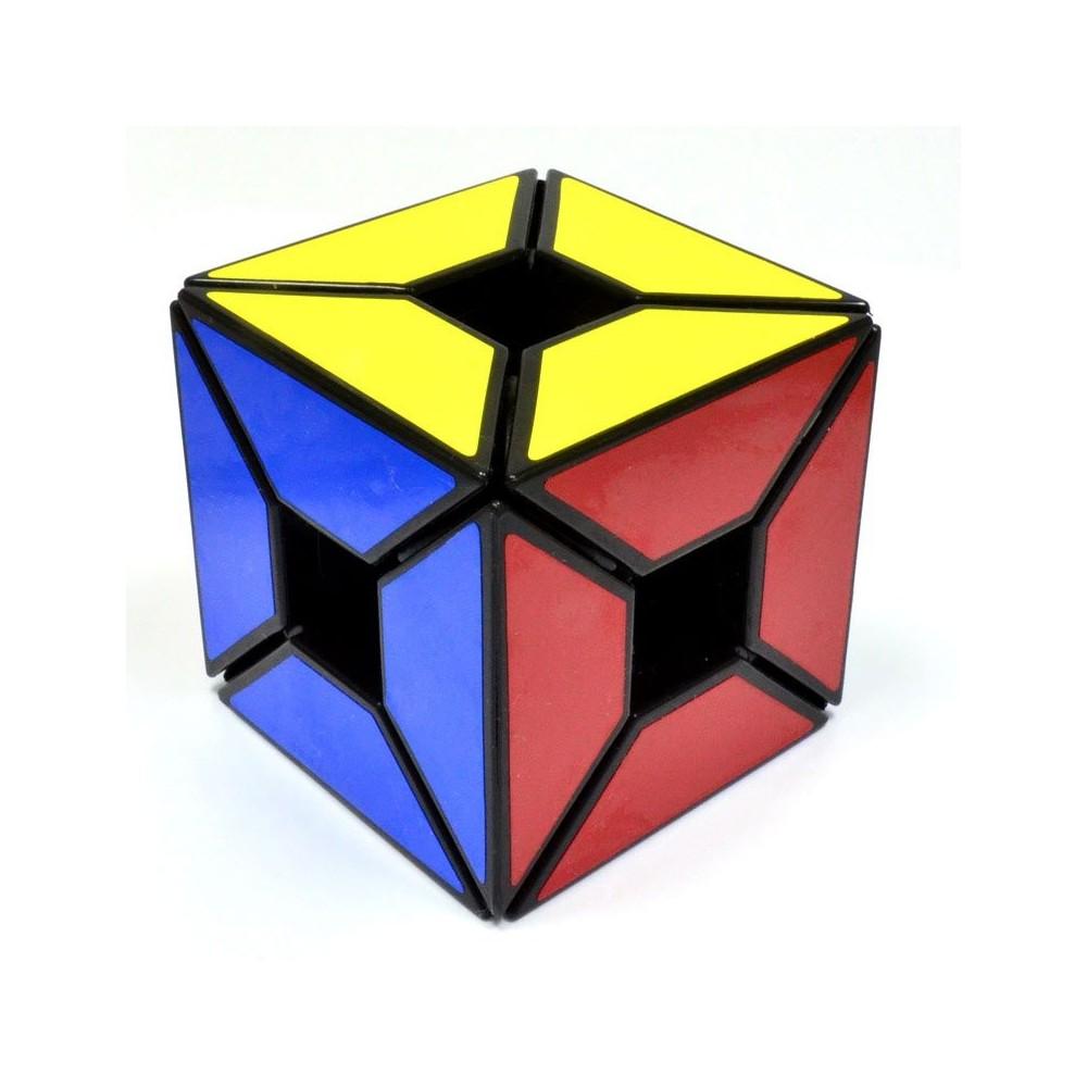 Void Cube meios