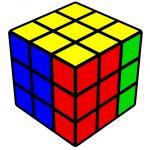 Cubo Mágico Colunas