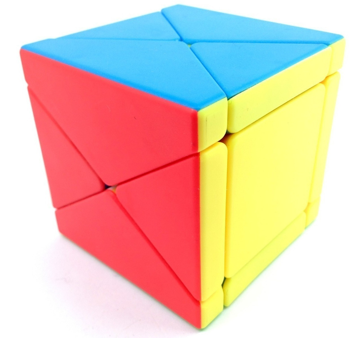 Fisher Skewb